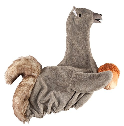 Fox Valley Traders Squirrel Goose Outfit