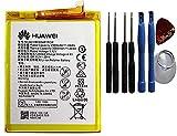 Batteria di ricambio originale per Huawei P9 Lite, HB36648ECW, con set di attrezzi