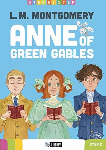 Anne of Green Gables. Ediz. per la scuola. Con File audio per il download