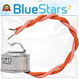 Ultra Durable WR50X10068 Defrost Thermostat Replacement part by Blue Stars - Exact Fit for General Electric &...