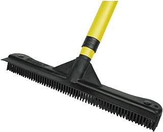 curling broom handle