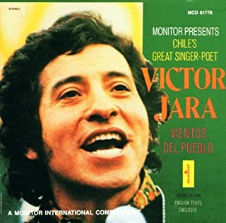 Best vientos del pueblo victor jara Reviews