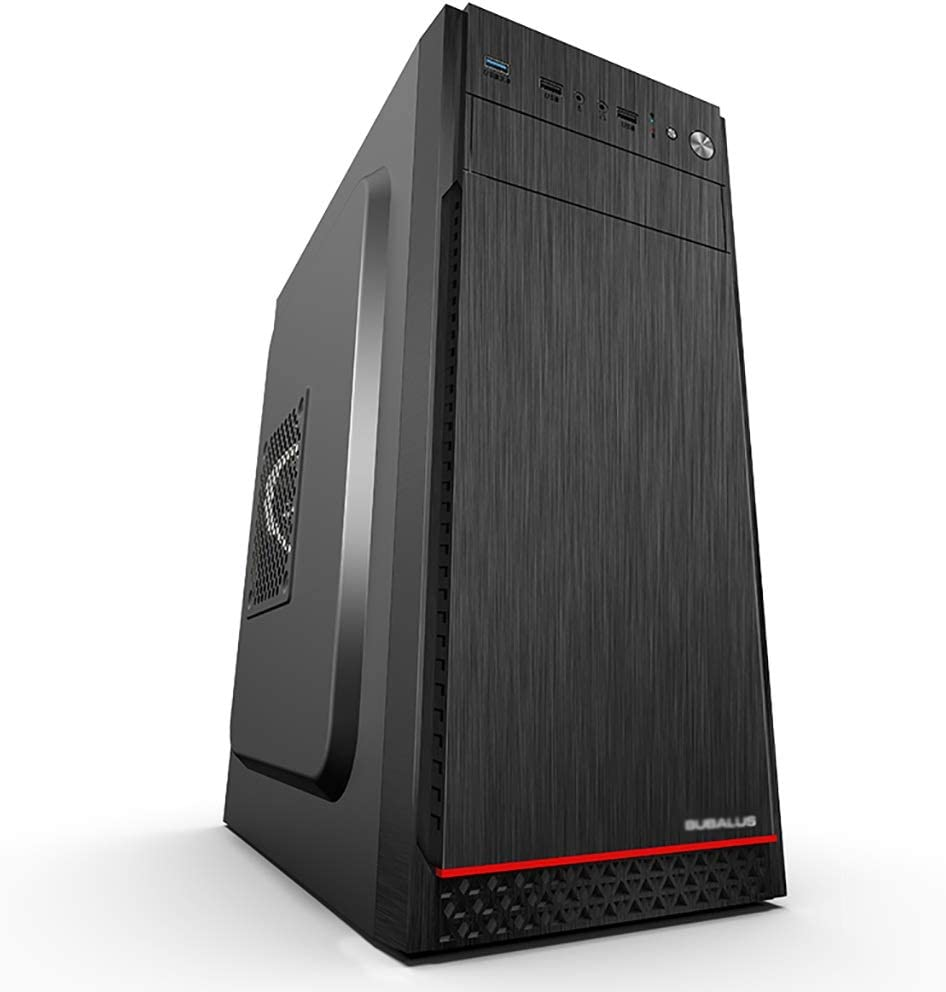 Limited time cheap sale WSNBB Gaming SEAL limited product Case Mid-Tower ATX Computer ITX M-ATX Ca PC