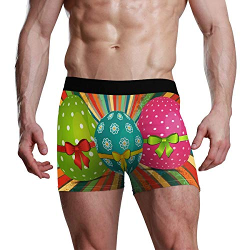 Winne Bag Herren Boxer Boxershort Bequeme Unterhose Unterwäsche Eier XL