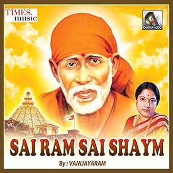 Sai Ram Sai Ram - Single