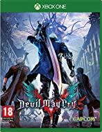 """The 16 million unit selling series is back with original Director Hideaki Itsuno at the helm of development. A demonic invasion begins with the seeds of a """"demon tree"""" taking root in Red Grave City. Featuring three playable characters each with a rad..."""