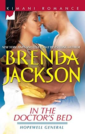 [(In the Doctors Bed)] [By (author) Brenda Jackson] published on (July, 2011)