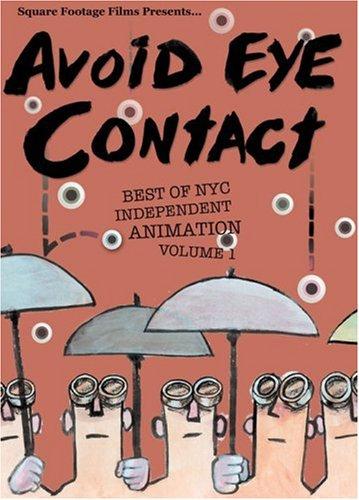Avoid Eye Contact Volume I