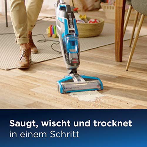 BISSELL 17132 CrossWave 3-in-1 Bild 2*
