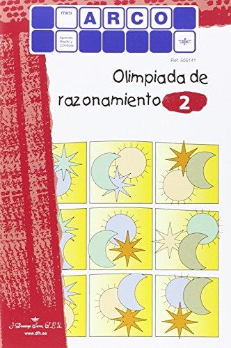 OLIMPIADA DEL RAZONAMIENTO 2 MINI ARCO