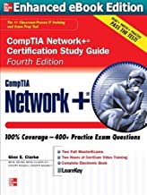 CompTIA Network Certification Study Guide 4/E (ENHANCED EBOOK) (Certification Press)