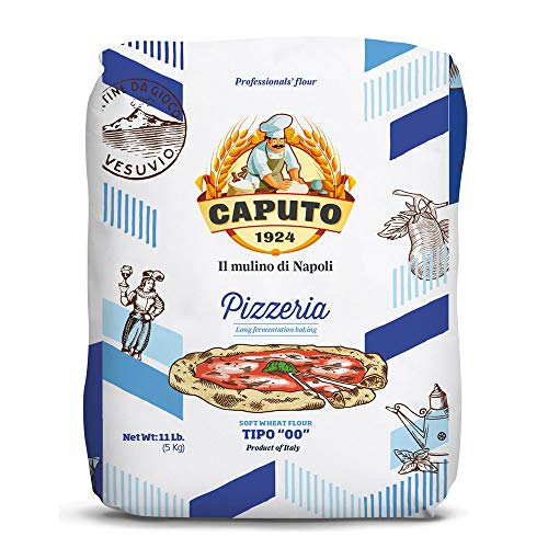 Harina Caputo Pizzeria Kg. 5