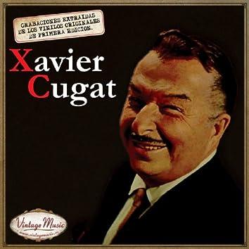 Canciones Con Historia: Xavier Cugat