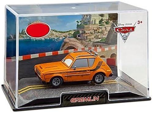 Disney Pixar Cars 2 - Chauncy Fares (Disneystore exclusive)