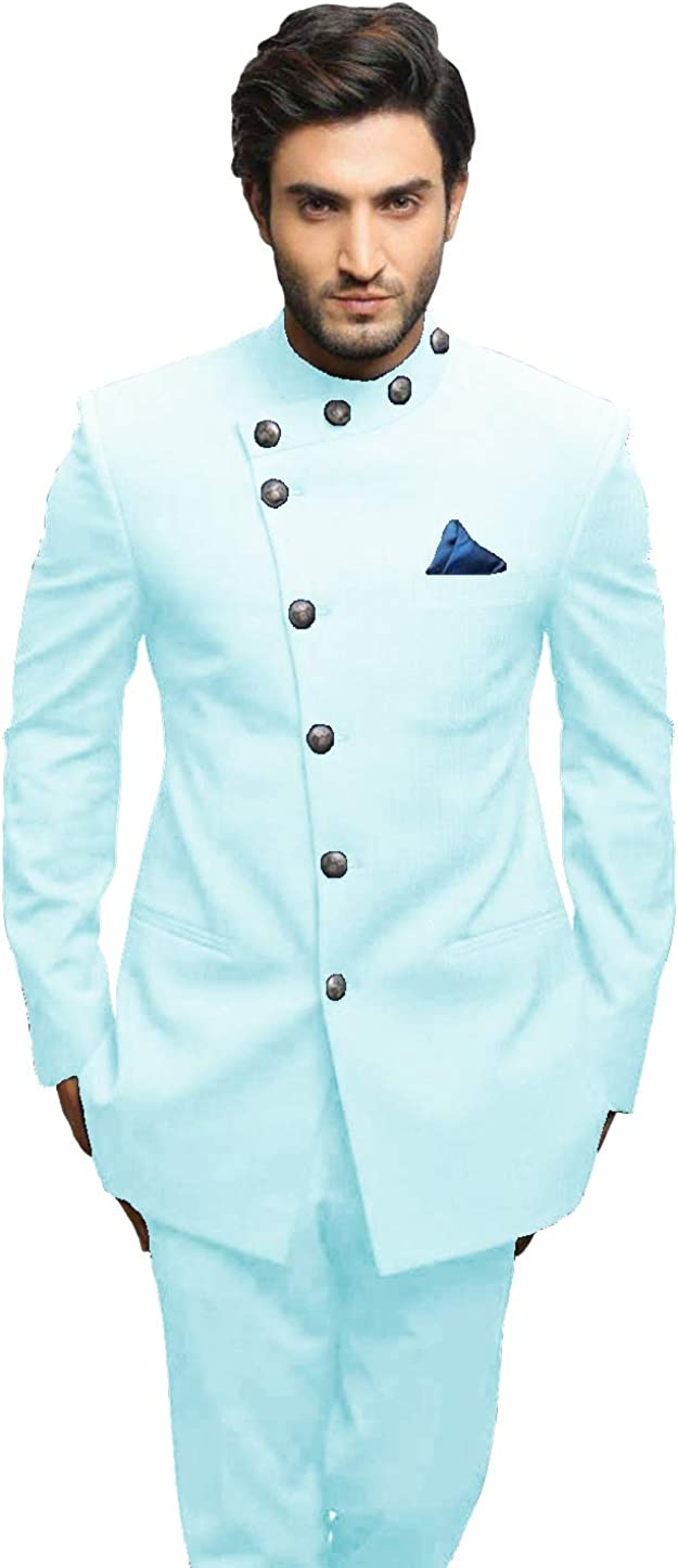 Rdzding Mens African Suits Atlanta Mall Blazer Slim Piece Jacket S Long Fit 2 Charlotte Mall