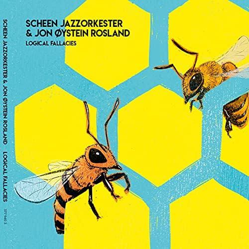 Scheen Jazzorkester feat. Jon Øystein Rosland