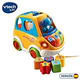 VTech Children - Brightly Coloured Mini Car multicoloured
