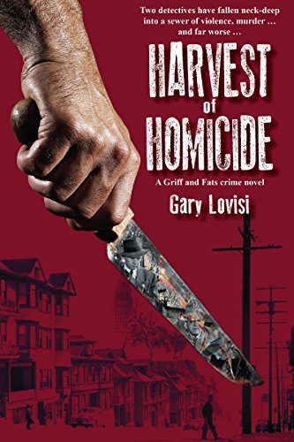 Harvest of Homicide (Grif & Fats Book 2) (English Edition)