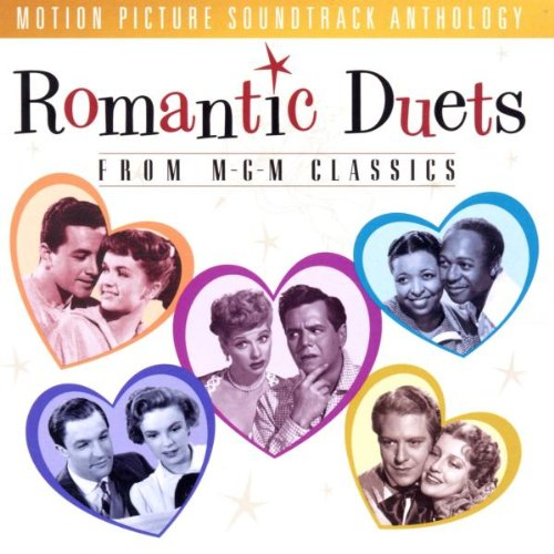 Romantic Duets: FROM M-G-M CLASSICS