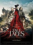 Cinema Tale of Tales – 2015 – Matteo Garrone, Salma