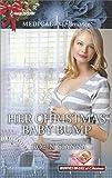 Her Christmas Baby Bump (Midwives On-Call at Christmas)