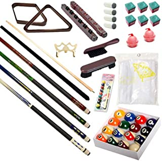 Best billiard accessory kit Reviews