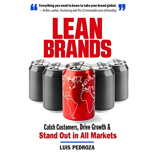 Lean Brands cover art