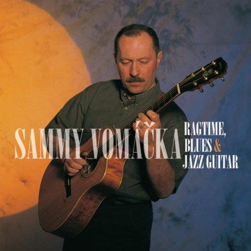 Ragtime, Blues & Jazz Guitar