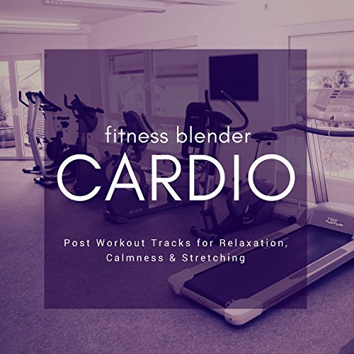 Fitness Blender Cardio - Post Workout Tracks For Relaxation, Calmness and amp; Stretching