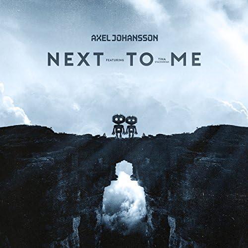 Axel Johansson feat. Tina Stachowiak