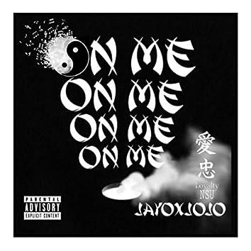 On Me (feat. Jojo)