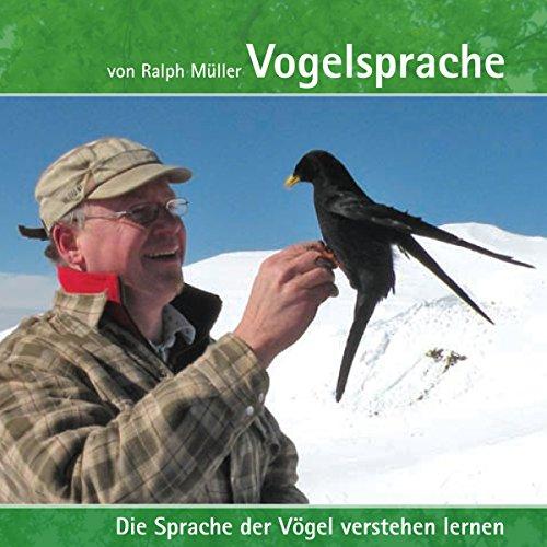 Vogelsprache Titelbild