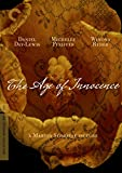Criterion Collection: Age Of Innocence (2 Dvd) [Edizione: Stati Uniti] [Italia]