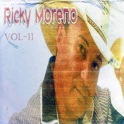 Ricky Moreno