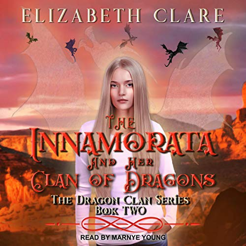 The Innamorata and Her Clan of Dragons cover art