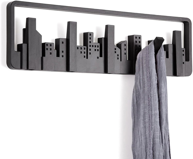 Coat Rack Entrance Wall Decorations Hooks, Creative Living Room Coat Racks, Wall Hangers Hangers, Wall Hangers