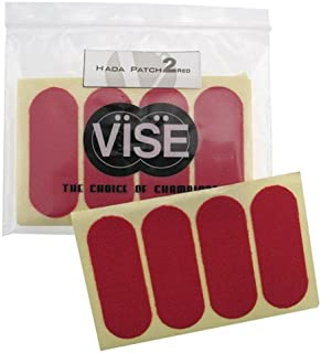 Vise Hada Patch Pre-Cut Tape (40-Piece)