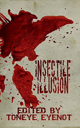 Insectile Illusion (Project 26 Book 9) (English Edition)
