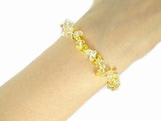 chip bead bracelet