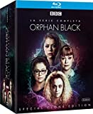 Orphan Black - Special Clone Edition (15 Blu-Ray + Cards e Booklet)