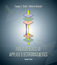 Fundamentals of Applied Electromagnetics, Global Edition PDF