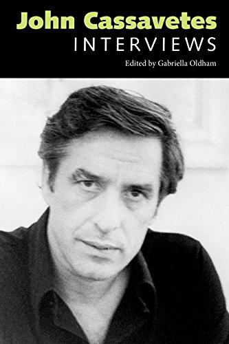 John Cassavetes: Interviews (Conversations with Filmmakers Series) (English Edition)