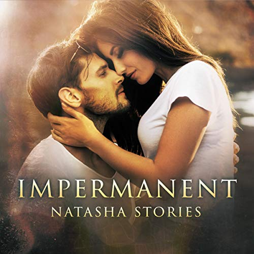 Impermanent cover art