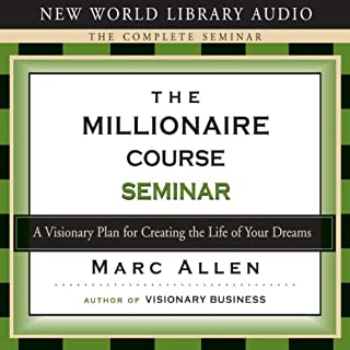 The Millionaire Course cover art