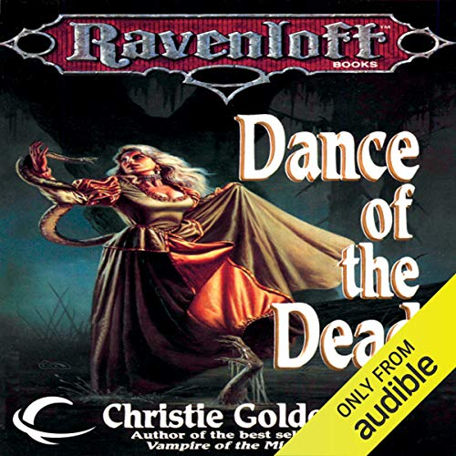 Dance of the Dead cover art