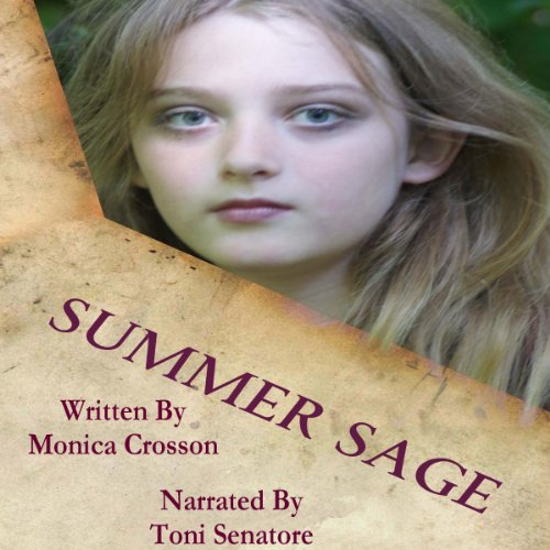 Summer Sage  By  cover art