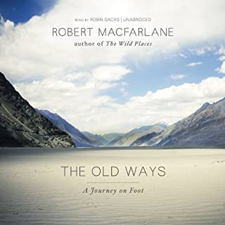 The Old Ways audiobook cover art