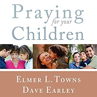 Praying for Your Children cover art