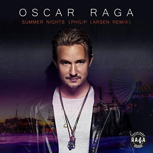 Oscar Raga