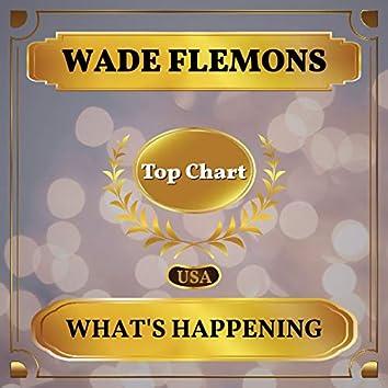 What's Happening (Billboard Hot 100 - No 94)